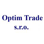 Optim Trade, s.r.o. – logo společnosti