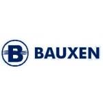 BAUXEN, spol. s r.o. – logo společnosti