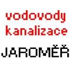 Městské vodovody a kanalizace s.r.o., Jaroměř – logo společnosti