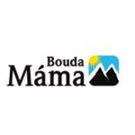 Pension BOUDA MÁMA – logo společnosti