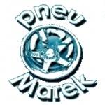 Martin Marek - PNEUSERVIS – logo společnosti