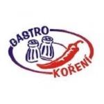 GASTRO - KOŘENÍ, s.r.o. – logo společnosti