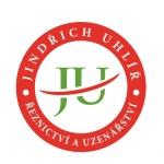 Jindřich Uhlíř - řeznictví a uzenářství Jaroměř – logo společnosti