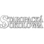 PENSION - RESTAURACE STAROPACKÁ SOKOLOVNA – logo společnosti