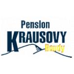 PENSION KRAUSOVY BOUDY – logo společnosti