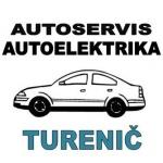Turenič Jan – logo společnosti