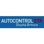 AUTOCONTROL, spol. s r.o. – logo společnosti
