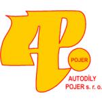 Autodíly Pojer, s.r.o. – logo společnosti