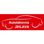 Autolakovna Jihlava s.r.o. – logo společnosti