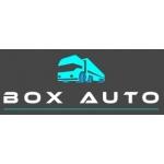 BOX - AUTO, spol. s r.o. – logo společnosti