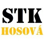 STK Jihlava - STANICE TECHNICKÉ KONTROLY – logo společnosti