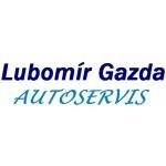 Gazda Lubomír – logo společnosti