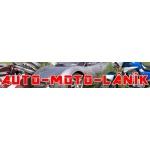 Láník Milan - AUTO-MOTO-LÁNÍK - DESIGN SERVIS – logo společnosti