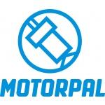 MOTORPAL, a.s. – logo společnosti