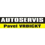 Vrbický Pavel- AUTOPŮJČOVNA A AUTOSERVIS – logo společnosti