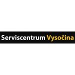 Serviscentrum Vysočina s.r.o. – logo společnosti
