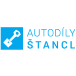 AUTODÍLY-ŠKODA-ŠTANCL – logo společnosti