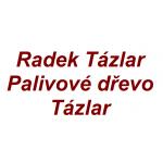 Radek Tázlar- Palivové dřevo Tázlar – logo společnosti