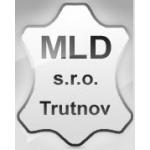 MLD, s.r.o. – logo společnosti