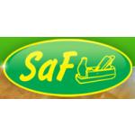 SagFi s.r.o. – logo společnosti