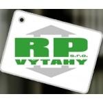 RP výtahy s.r.o. – logo společnosti