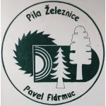 Fidrmuc Pavel - PILA ŽELEZNICE – logo společnosti