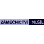 Musil Eduard – logo společnosti