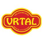 VRTAL s.r.o. – logo společnosti