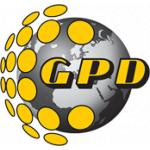 GPD a.s. - gpd.cz – logo společnosti