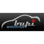 Autocentrum BUPI, s.r.o. – logo společnosti
