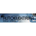 KŘÍŽEK MILAN - AUTOELEKTRIKA – logo společnosti