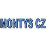 MONTYS CZ s.r.o. – logo společnosti