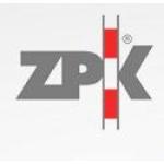 Geodézie - ZPK Nová Paka – logo společnosti