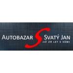 Koten Vladimír- autobazar Sv. Jan – logo společnosti