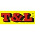 T & L, s.r.o. – logo společnosti