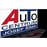 Šíma Josef – logo společnosti