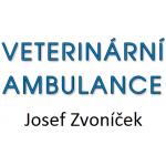 VETERINÁRNÍ ORDINACE - ZVONÍČEK JOSEF MVDr. – logo společnosti