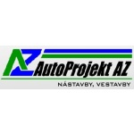 AutoProjekt AZ, s.r.o. – logo společnosti