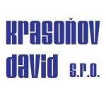 Krasoňov David s.r.o. – logo společnosti
