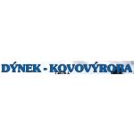 Dýnek - kovovýroba – logo společnosti