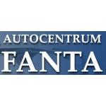 Autocentrum FANTA – logo společnosti