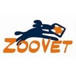Veterinární Klinika ZooVET – logo společnosti
