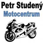 Studený Petr -motocentrum – logo společnosti
