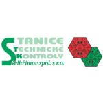 Stanice technické kontroly Pelhřimov spol. s r.o. – logo společnosti