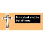 Pohřební služba Pelhřimov – logo společnosti