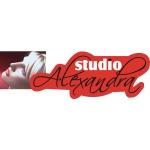 Syslová Alexandra - STUDIO ALEXANDRA – logo společnosti