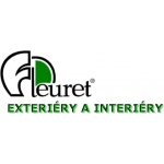 FLEURET spol. s r.o. – logo společnosti