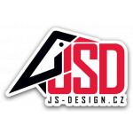 JSD - reklamní a grafické studio – logo společnosti