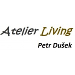 Dušek Petr - Atelier Living – logo společnosti