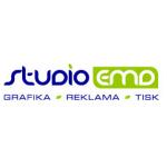 Studio eMD, s.r.o. – logo společnosti